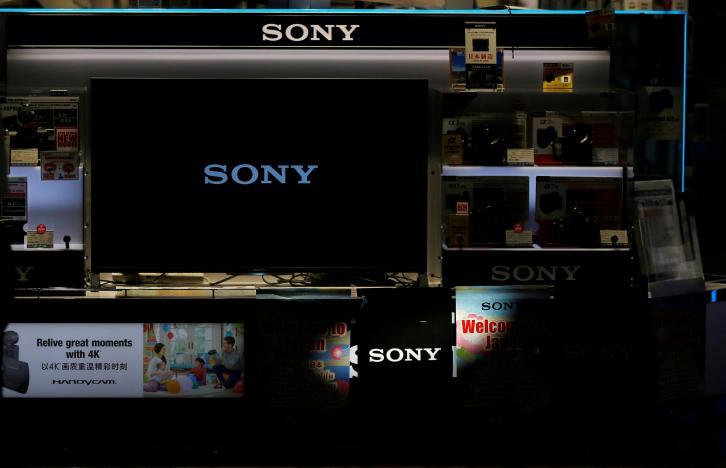На НИОКР компания Sony за квартал выделила 1,04 млрд долларов