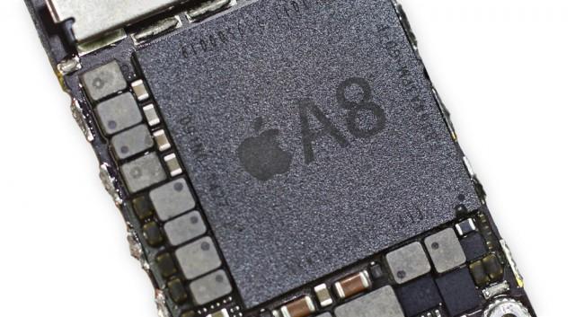 Заглянем внутрь GPU-чипа от Apple собственной разработки, используемого в iPhone - 1