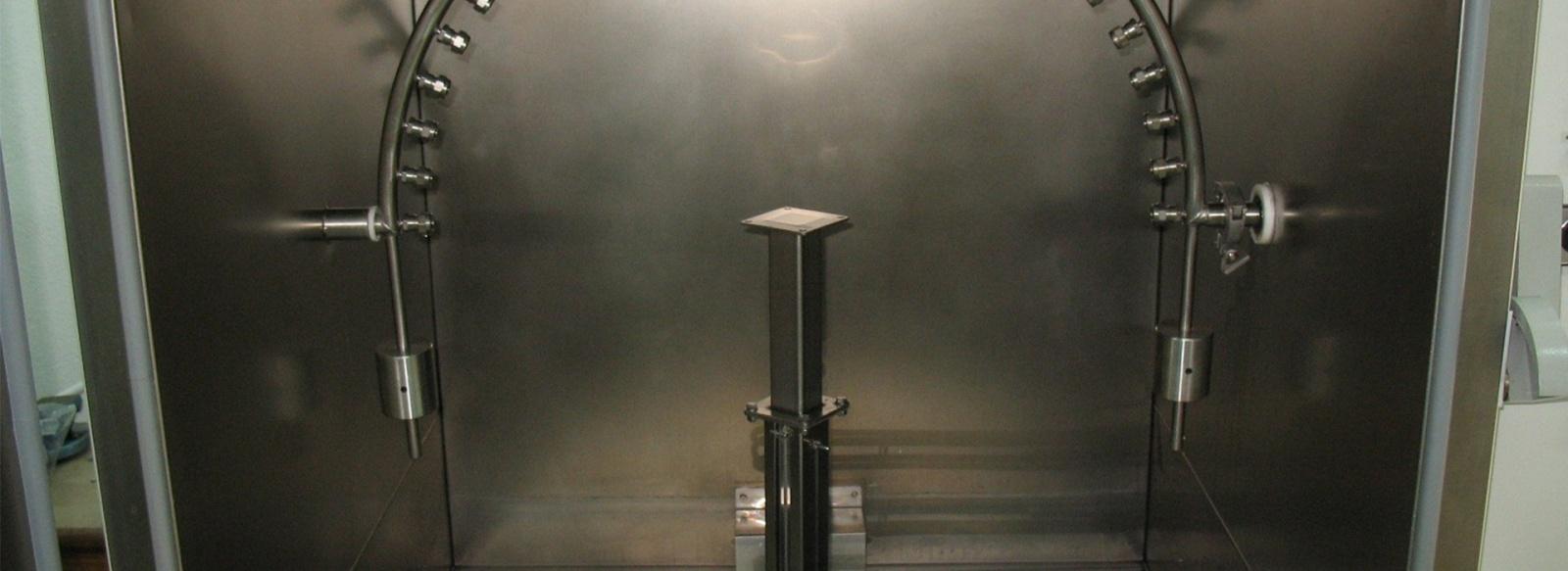 Защита устройств от пыли и влаги. Разбираемся в обозначениях IP стандарта - 3