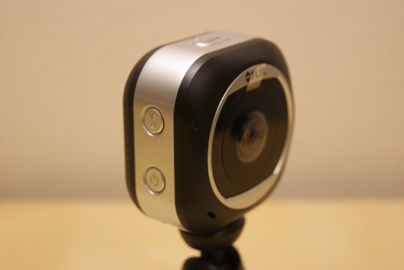 HD-камера наблюдения для дома: FlirFX - 6