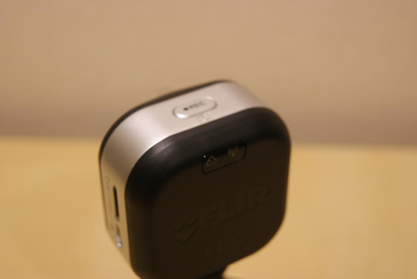 HD-камера наблюдения для дома: FlirFX - 8