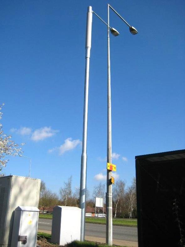 Базовую станцию GSM спрятали в офисном принтере - 4