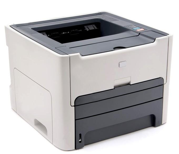 Базовую станцию GSM спрятали в офисном принтере - 1