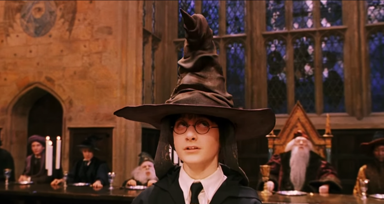 Гарри Поттер и технологическая сингулярность - 3