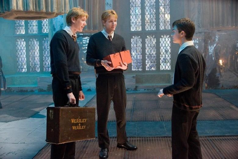 Гарри Поттер и технологическая сингулярность - 8
