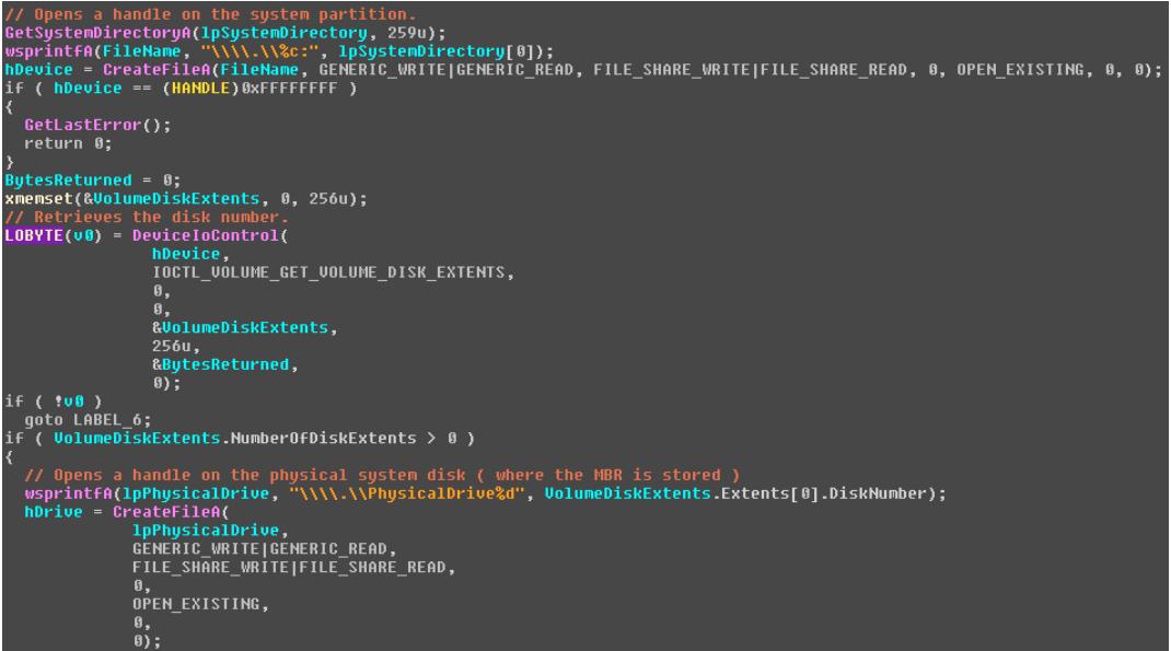 Группировка Sednit использует буткит в кибератаках - 10