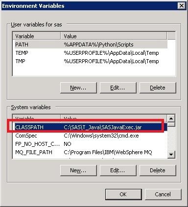 Как запускать Python через SAS? - 2