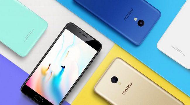 Смартфон Meizu M5 установил рекорд по количеству заявок на приобретение за первые сутки
