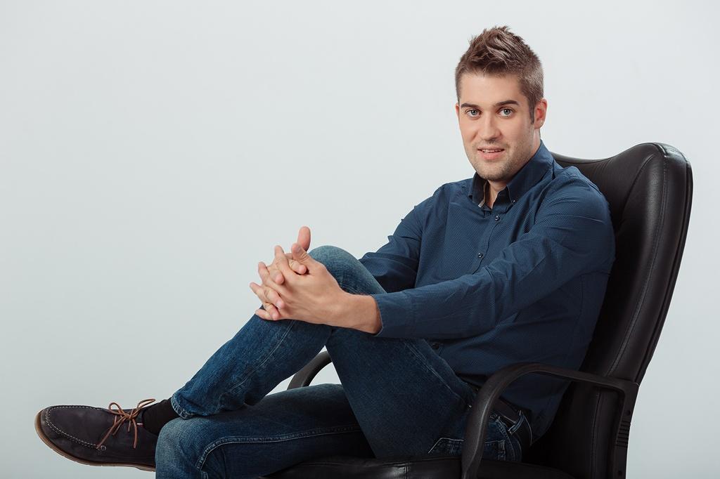 Советы основателя. Егор Гурьев — об опыте создания сервиса для стриминга компьютерных игр - 1