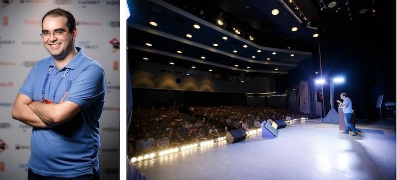 Видеозаписи лучших докладов .NET-конференции DotNext 2016 Piter - 4