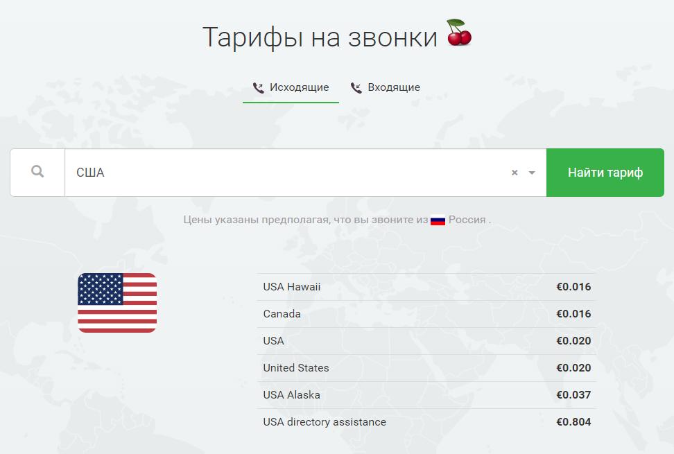 Callcoin: Telegram-бот для международных звонков за биткоины - 4
