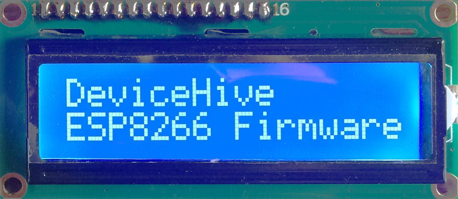 IoT за копейки: делаем устройство с веб-интерфейсом - 2
