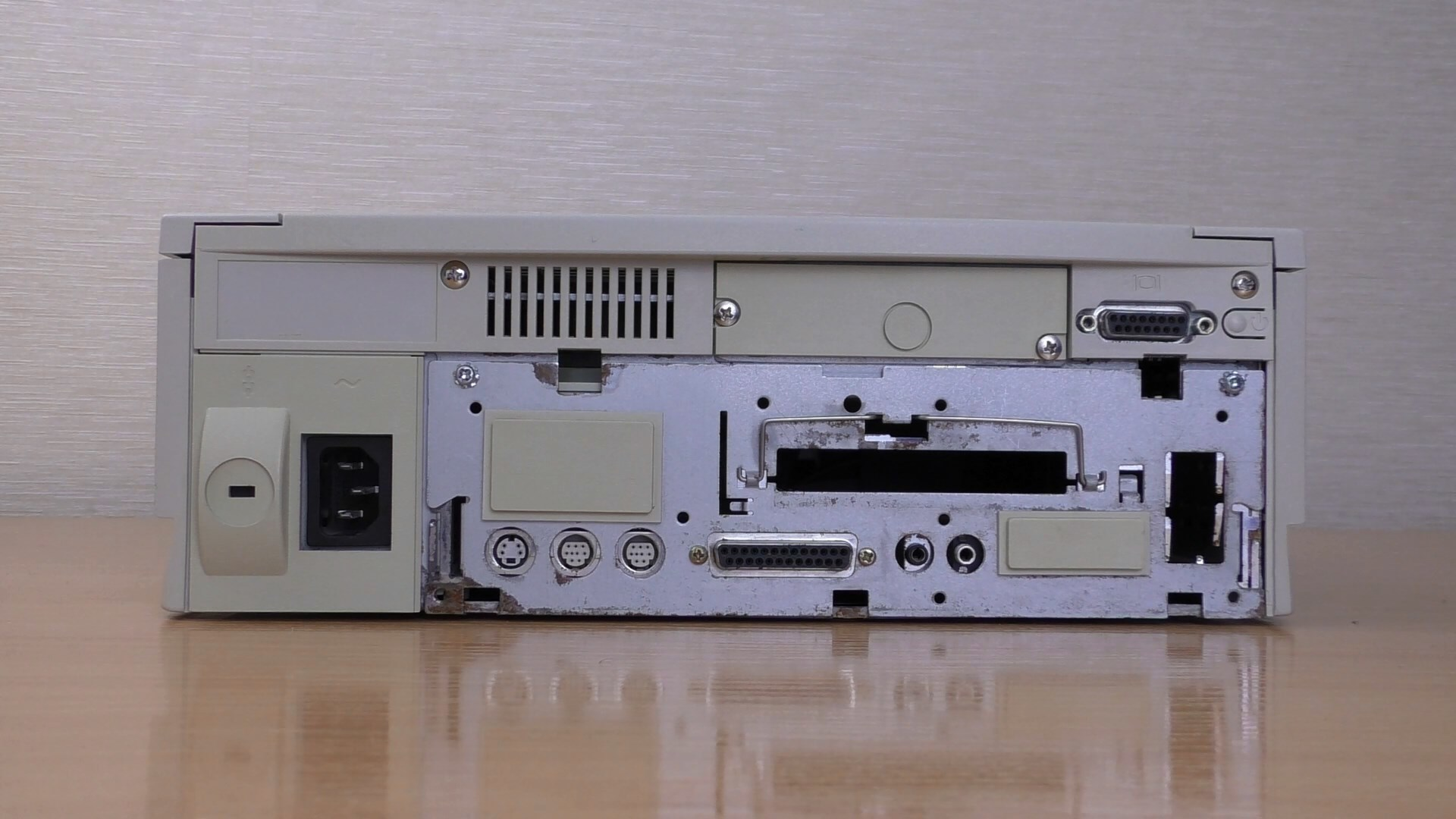 Power Macintosh 6200-75 — компьютер 1995 года (текст и видео — на выбор) - 15