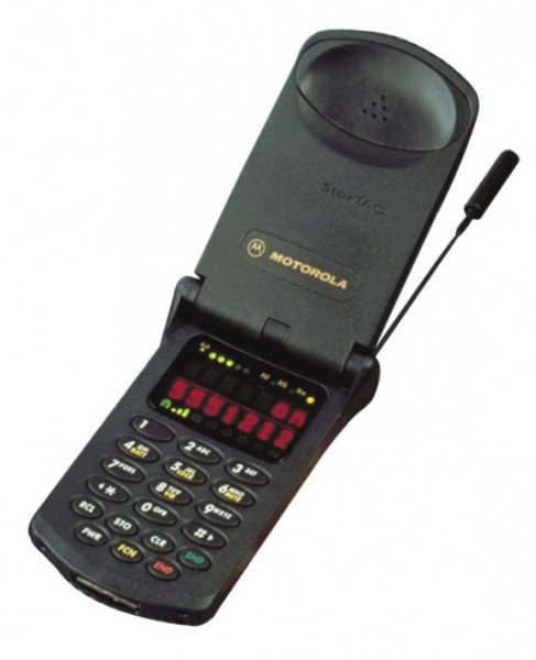 Цены на популярную электронику прошлого в сегодняшних деньгах: 1990-е годы - 16