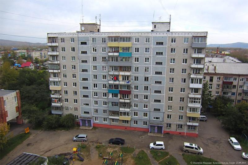 Дизайн российских городов, где он? - 9