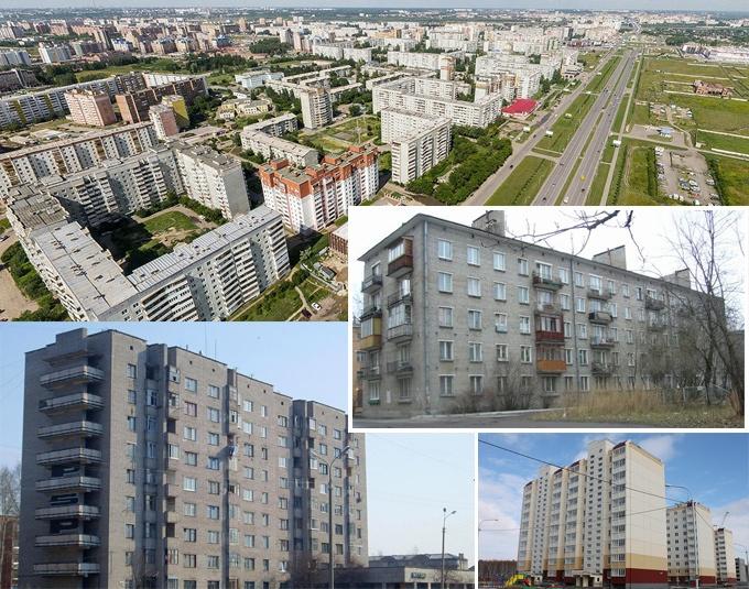 Дизайн российских городов, где он? - 1