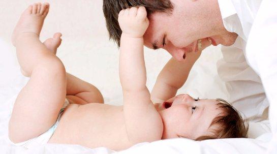 Желание иметь детей определяется генетически
