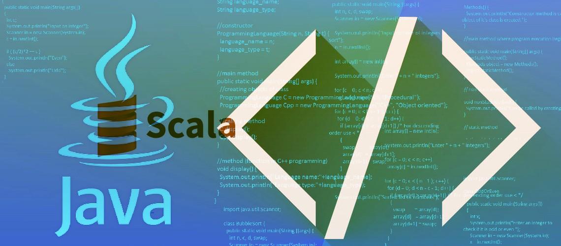 Какое место занимает язык Scala в ИТ-индустрии - 8