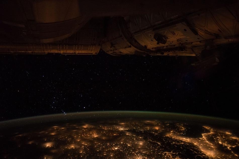 Непреходящая красота космоса - 3