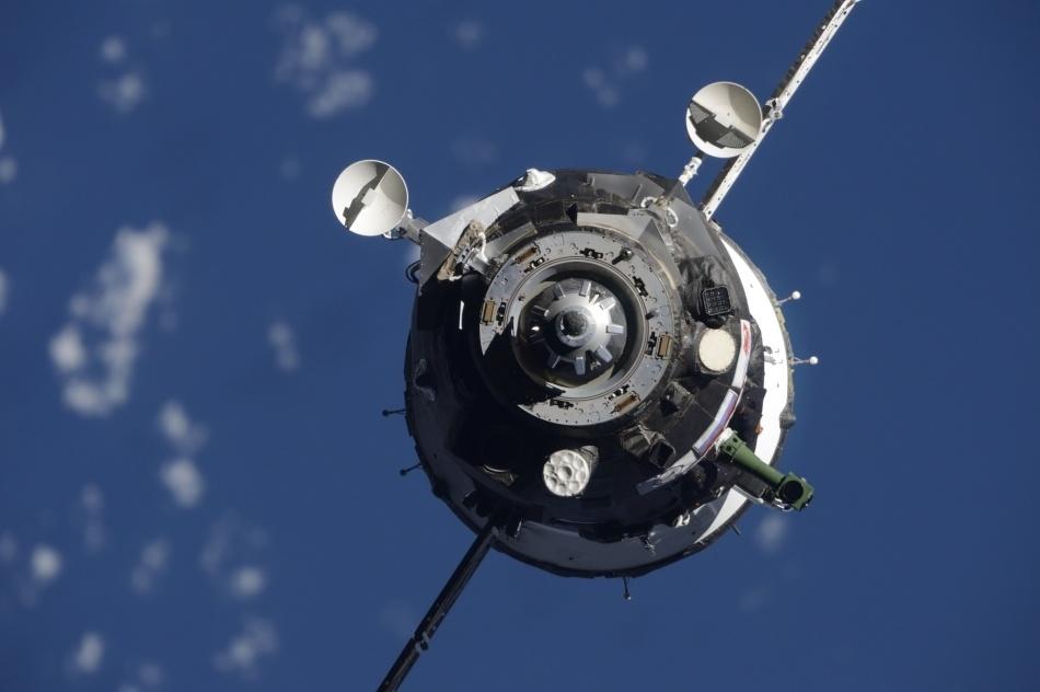 Непреходящая красота космоса - 4