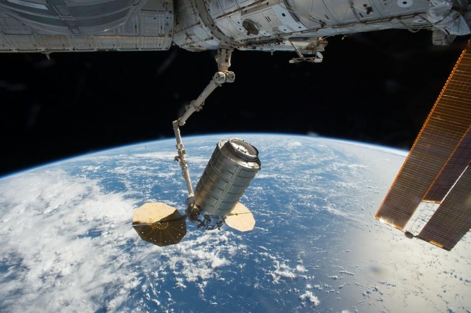 Непреходящая красота космоса - 5