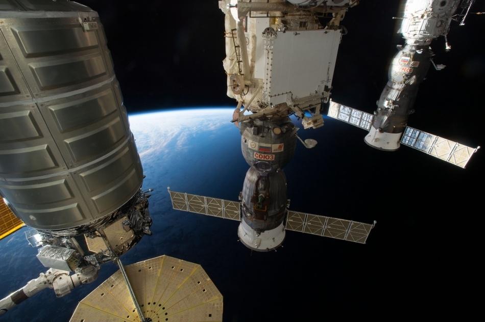 Непреходящая красота космоса - 6