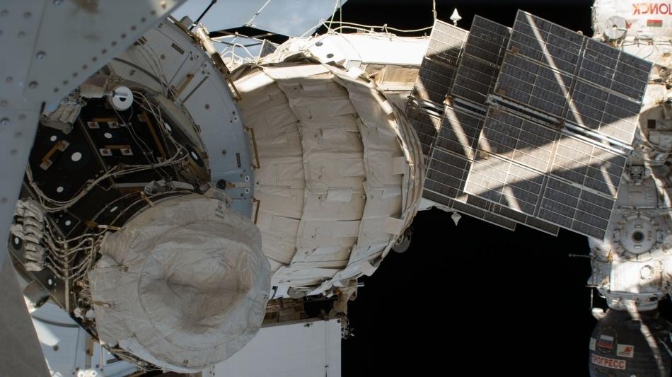 Непреходящая красота космоса - 7
