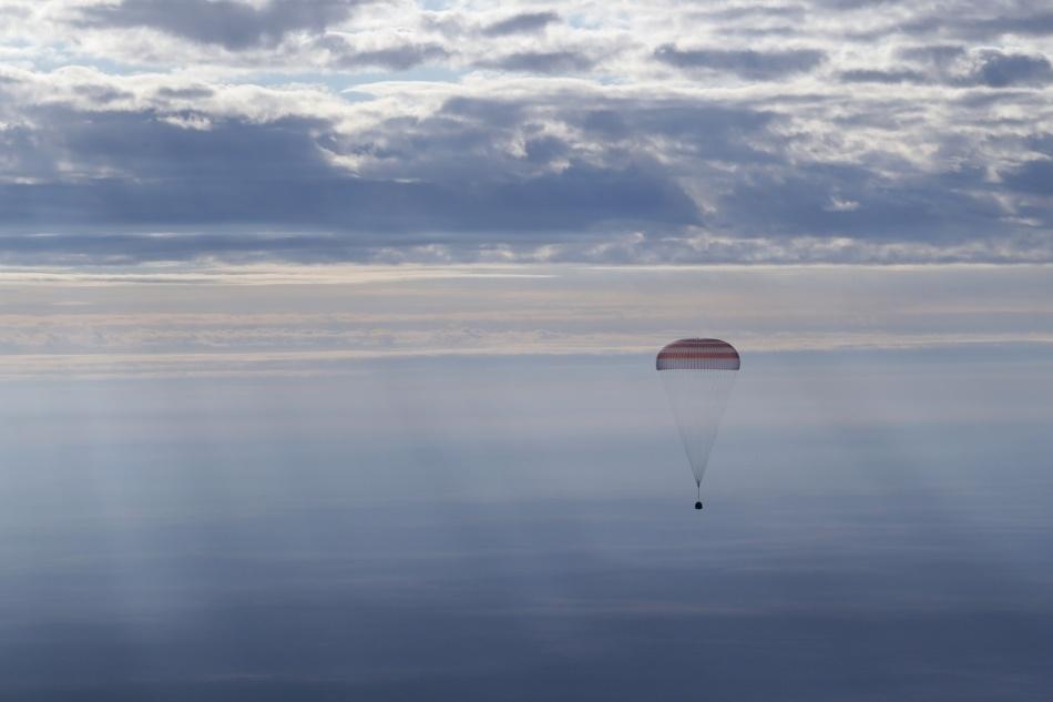 Непреходящая красота космоса - 8