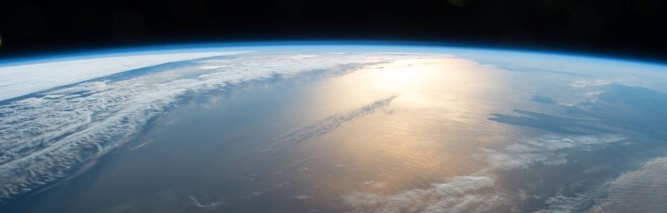 Непреходящая красота космоса - 1