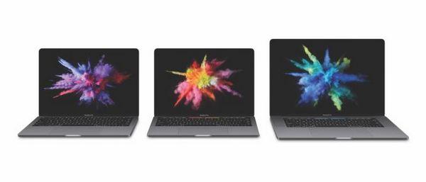 Новые MacBook Pro собрали рекордное количество предварительных заказов