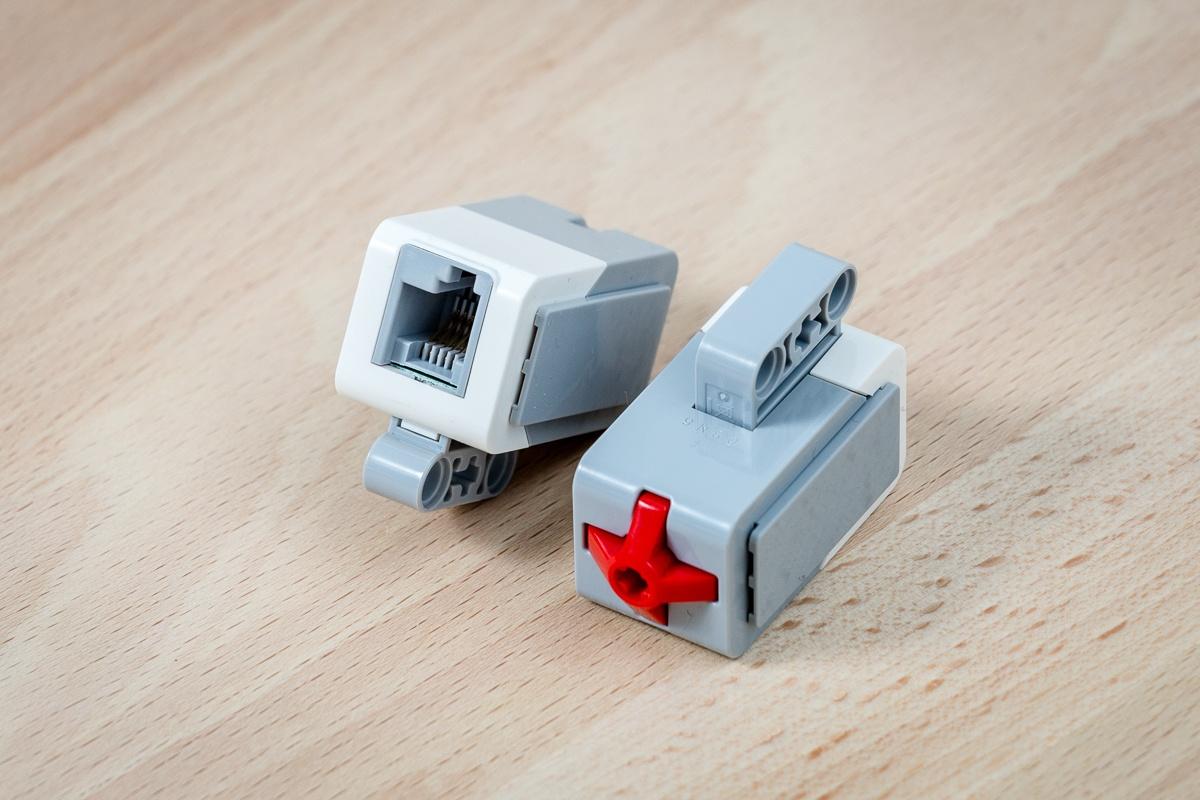 Образовательные решения LEGO Education. Кем могут вырасти ваши дети - 23