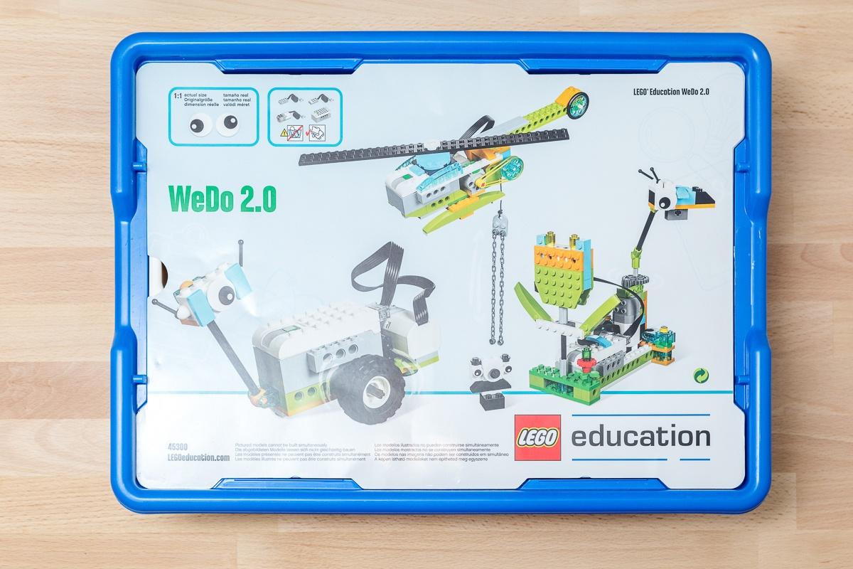 Образовательные решения LEGO Education. Кем могут вырасти ваши дети - 3