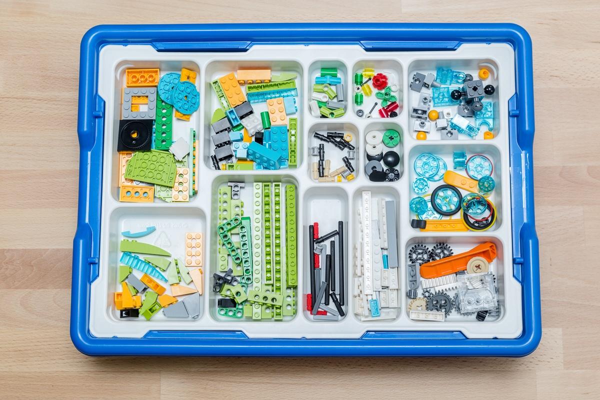 Образовательные решения LEGO Education. Кем могут вырасти ваши дети - 5