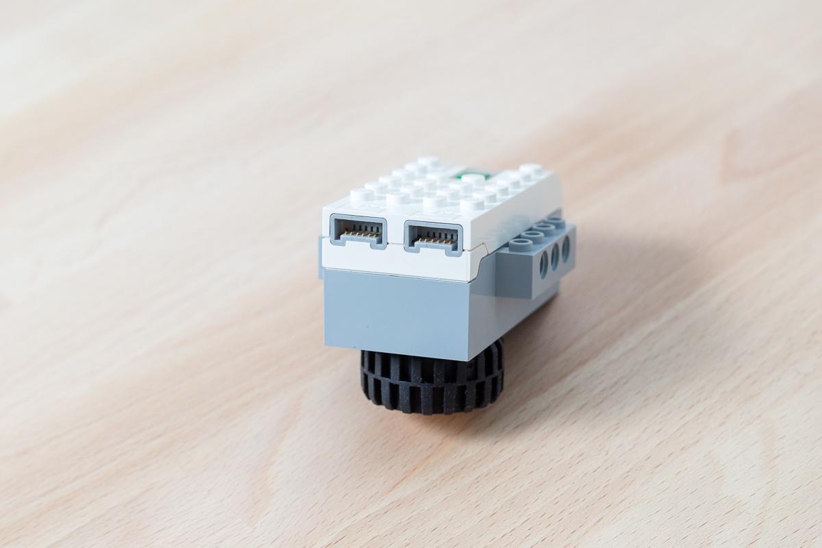Образовательные решения LEGO Education. Кем могут вырасти ваши дети - 7