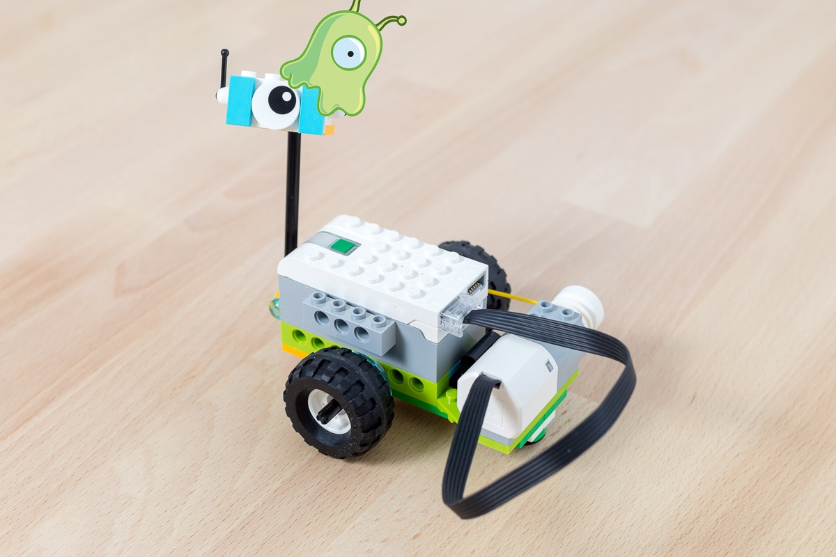 Образовательные решения LEGO Education. Кем могут вырасти ваши дети - 1