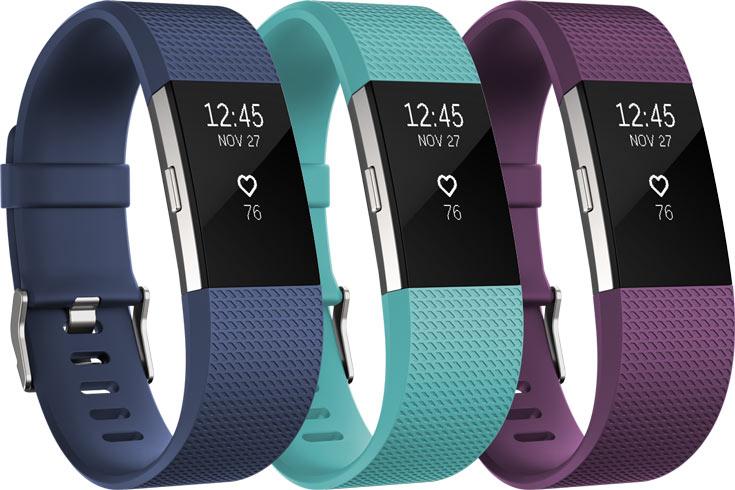 Опубликован отчет Fitbit за третий квартал 2016 года