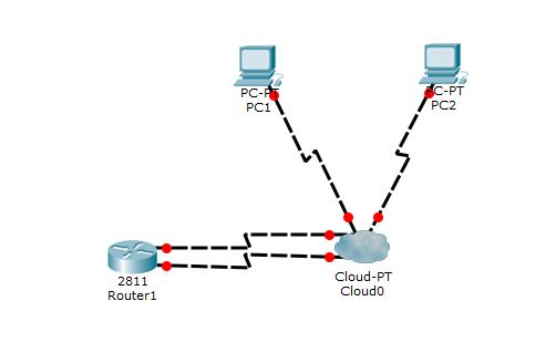 Основы компьютерных сетей. Тема №4. Сетевые устройства и виды применяемых кабелей - 103