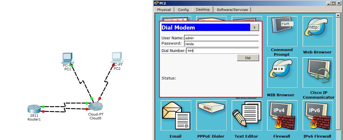 Основы компьютерных сетей. Тема №4. Сетевые устройства и виды применяемых кабелей - 113