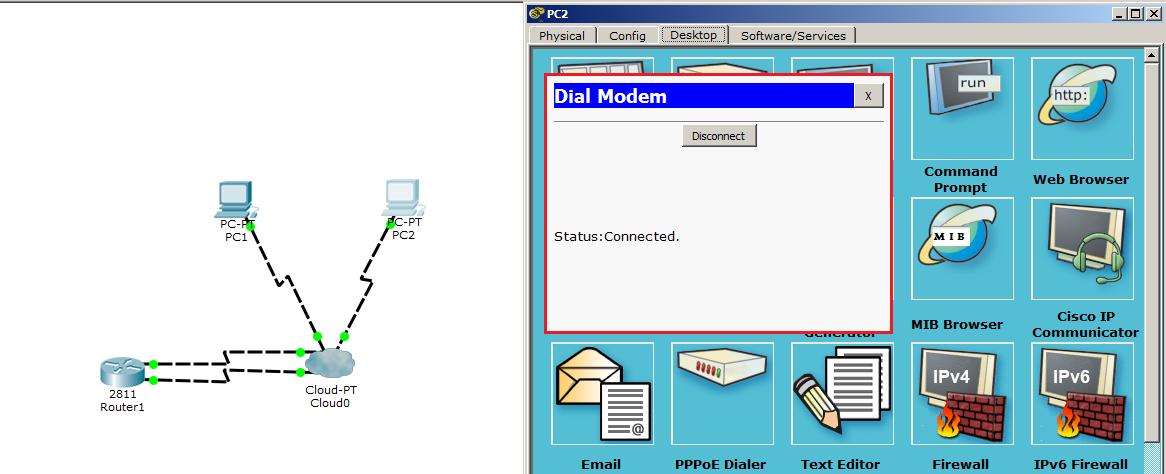 Основы компьютерных сетей. Тема №4. Сетевые устройства и виды применяемых кабелей - 114