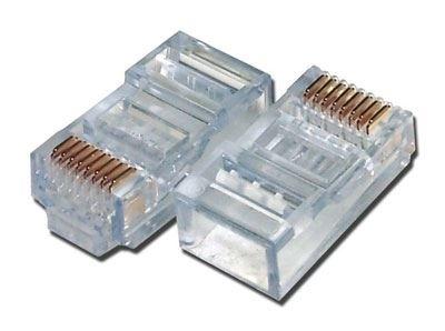 Основы компьютерных сетей. Тема №4. Сетевые устройства и виды применяемых кабелей - 118