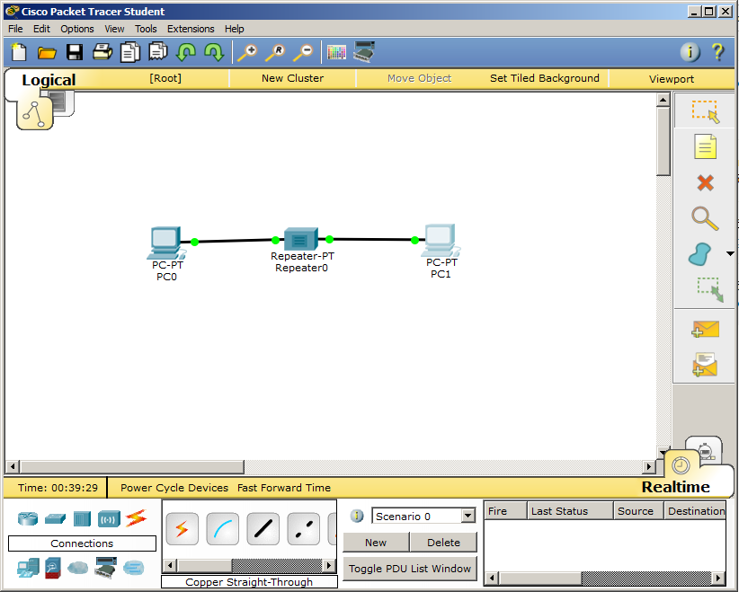 Основы компьютерных сетей. Тема №4. Сетевые устройства и виды применяемых кабелей - 20