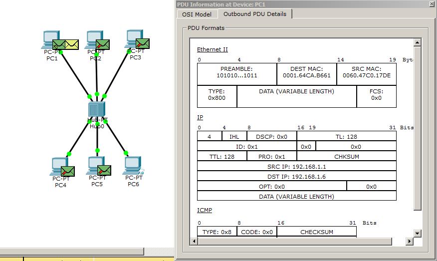 Основы компьютерных сетей. Тема №4. Сетевые устройства и виды применяемых кабелей - 30
