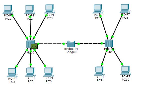 Основы компьютерных сетей. Тема №4. Сетевые устройства и виды применяемых кабелей - 41