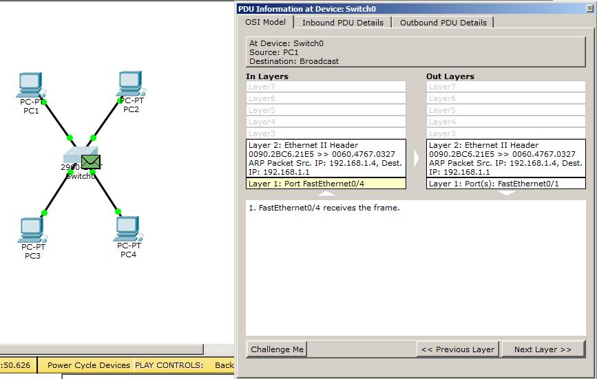 Основы компьютерных сетей. Тема №4. Сетевые устройства и виды применяемых кабелей - 48