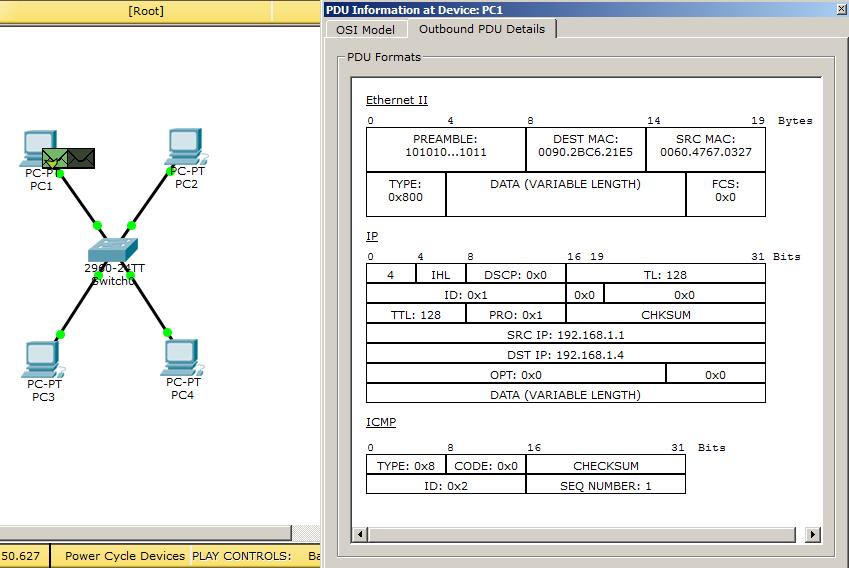 Основы компьютерных сетей. Тема №4. Сетевые устройства и виды применяемых кабелей - 51