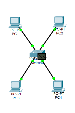 Основы компьютерных сетей. Тема №4. Сетевые устройства и виды применяемых кабелей - 53
