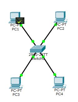 Основы компьютерных сетей. Тема №4. Сетевые устройства и виды применяемых кабелей - 54