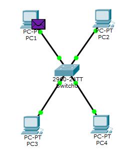 Основы компьютерных сетей. Тема №4. Сетевые устройства и виды применяемых кабелей - 65