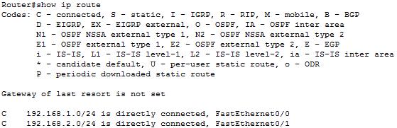 Основы компьютерных сетей. Тема №4. Сетевые устройства и виды применяемых кабелей - 72