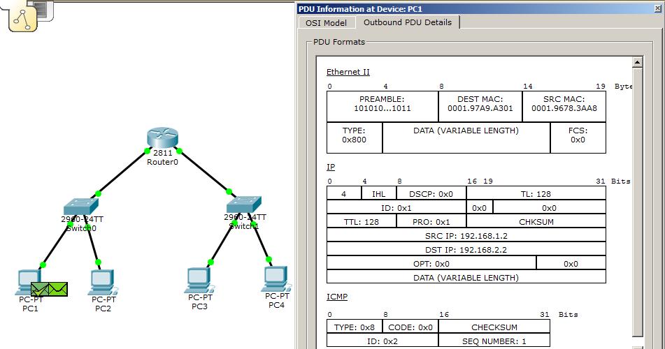 Основы компьютерных сетей. Тема №4. Сетевые устройства и виды применяемых кабелей - 76